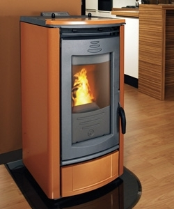 T 5000 Metalcolor Thermocomfort