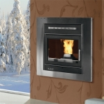 Klover Fire Place